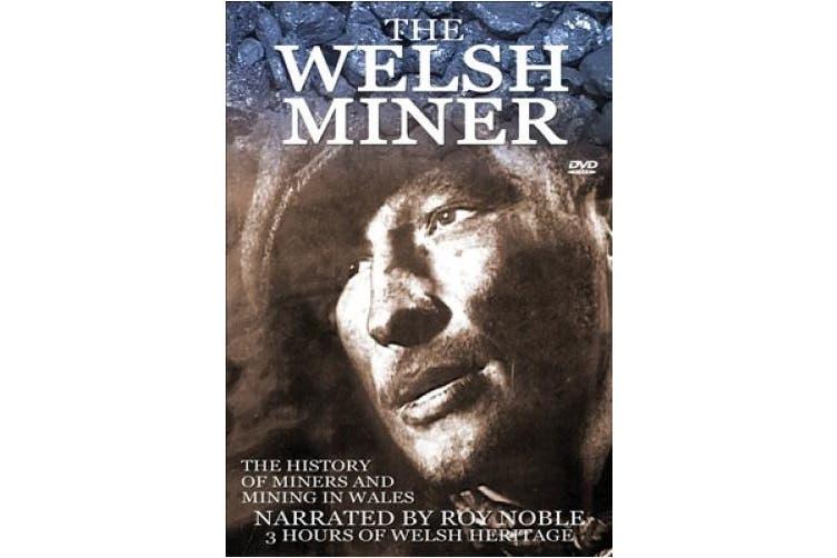 Welsh Miner