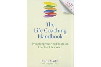 Life Coaching Handbook [Audio]