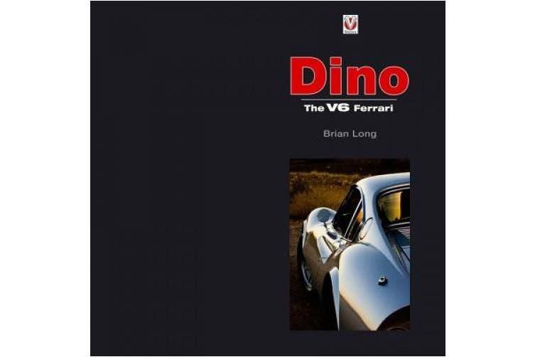 Dino: The V6 Ferarri: 2015 (Dino: The V6 Ferarri)