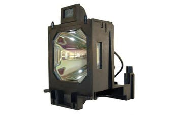 Amazing Lamps POA-LMP125 / 610-342-2626 Replacement Lamp in Housing for Sanyo Projectors