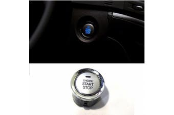 Engine Start Switch Button for 2007-2012 for Hyundai Santa Fe OEM Parts