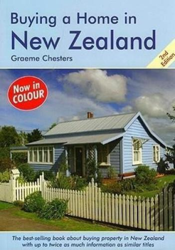 Buying a Home in New Zealand: A Survival Handbook (Buying a Home) Written in an entertaining style with a touch of humor, Buying a Home in New Zealand covers everything a prospective buyer could wish to know, including buying for investment or pleasure, the best places to live, finding your dream home, money matters, the purchase procedure, moving house, taxation, insurance, letting and much, much more. It is packed with vital information and insider tips to help readers avoid disasters that can turn their dream home into a nightmare. Buying a Home in New Zealand is essential reading for anyone planning to buy property in New Zealand and is designed to guide readers through the property maze and save them time, trouble and money!
