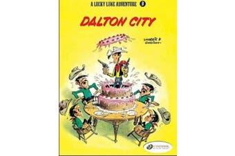 Dalton City (Lucky Luke Adventure S.)
