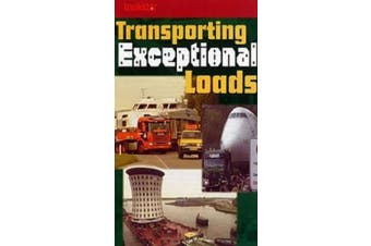 Transporting Exceptional Loads