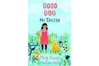 Good Dog Mctavish (McTavish)