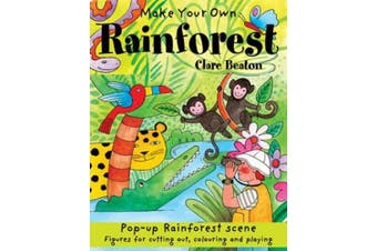 Make Your Own Rainforest (Make Your Own S.)
