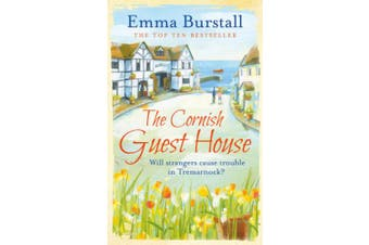 The Cornish Guest House (Tremarnock)