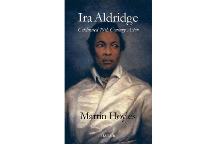 Ira Aldridge: Celebrated 19th Century Actor