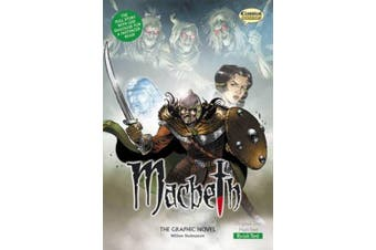 Macbeth (Classical Comics)