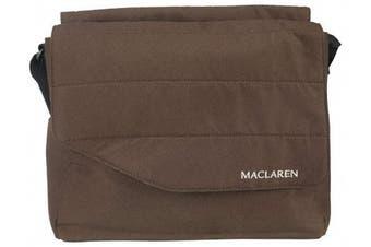 (Marrone/Coffee) - Maclaren Messenger Bag Coffee
