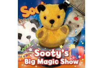 Sooty's Big Magic Show (Sooty Puppet Books)