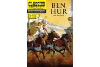 Ben-Hur (Classics Illustrated)