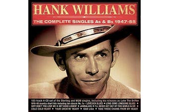 The  Complete Singles As & Bs 1947-55 [Box]