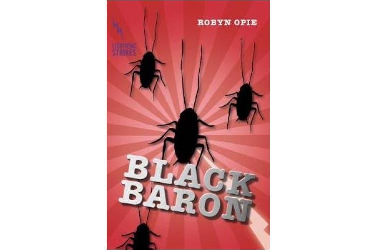Black Baron (Lightning Strikes)