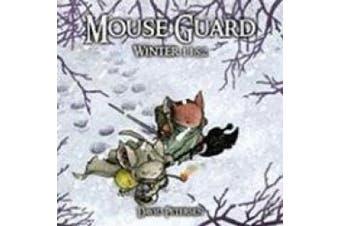 Mouse Guard: v. 2: Winter 1152