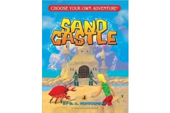 Sand Castle (Choose Your Own Adventure: Dragonlarks)