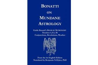 Bonatti on Mundane Astrology