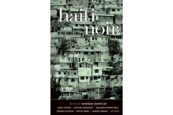 Haiti Noir
