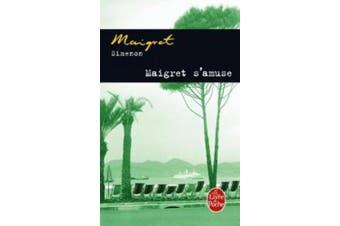 Maigret S'Amuse [French]