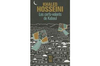 Les cerfs-volants de Kaboul [French]