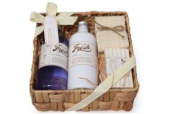 Gloss! Bamboo Gift Bath