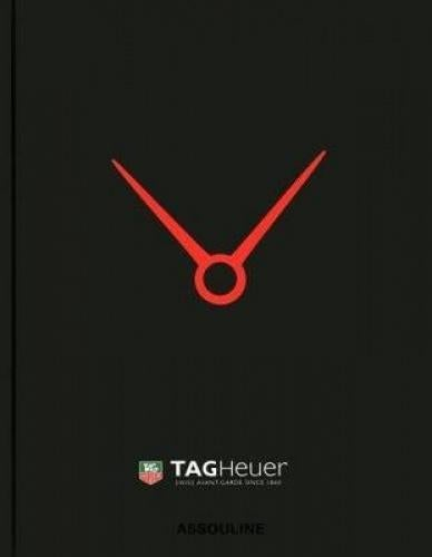 Tag Heuer: Created in Celebration of the 150th Anniversary of Tag Heuer The story of speed, of the hunt for speed, of catching time, of mastering time. This book presents the story of Tag Heuer, the legendary time brand.