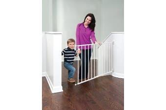 Advanta Baby Stairway Gate