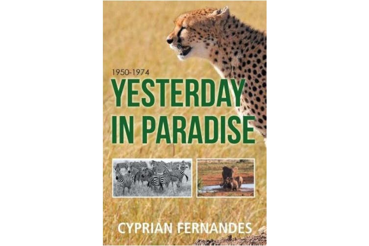 Yesterday in Paradise: 1950-1974