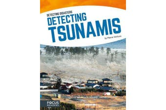 Detecting Diasaters: Detecting Tsunamis