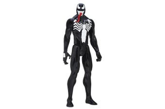 Ultimate Spider-Man vs. The Sinister Six: Titan Hero Series Venom by Spider-Man