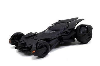 "Jada JAD97395 1:24 Scale ""Batman vs Superman Batmobile"" Die Cast Model Kit"