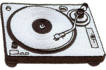 Application Turntable Patch