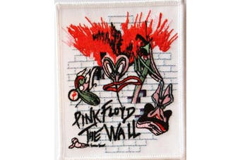 Application Pink Floyd - The Wall Patch