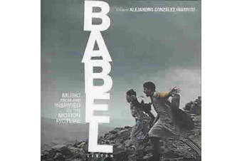 Babel: Music From And Inspired By The Motion Picture [Slipcase]