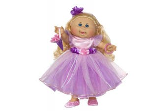 Cabbage Patch Kids 46cm Big Kid Collection, Zoe Sky the Flower Girl
