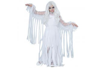 (Large) - California Costumes Ghostly Girl Child Costume, Large