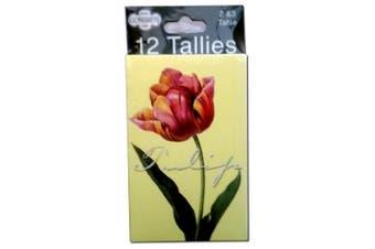 Congress Tulips Bridge Tally