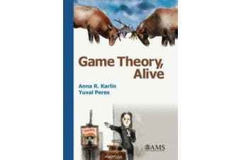 Game Theory, Alive