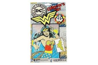 C & D Visionary DC Comics Originals Wonder Woman Collector's Set