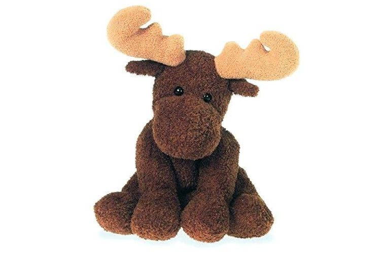 Mary Meyer Granger Moose Soft Toy