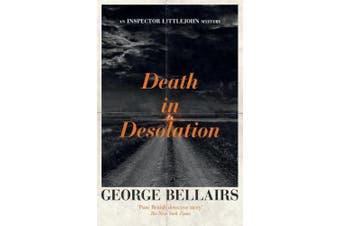 Death in Desolation (An Inspector Littlejohn Mystery)