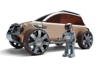 Automoblox X9 Sport Utility Vehicle