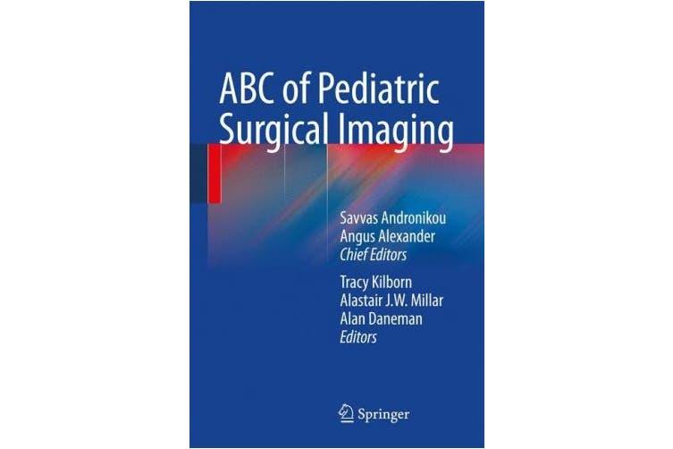 ABC of Pediatric Surgical Imaging