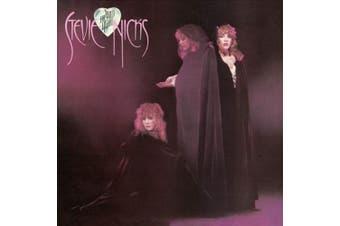 The Wild Heart (Remastered)(Vinyl)