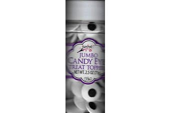 Festival Jumbo Candy Eyes Toppers, 70ml