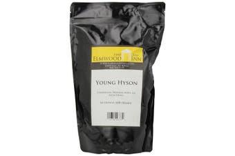 Elmwood Inn Fine Teas, Young Hyson Green Tea, 470ml Pouch