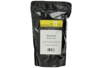 Elmwood Inn Fine Teas, Mango Black Tea, 470ml Pouch