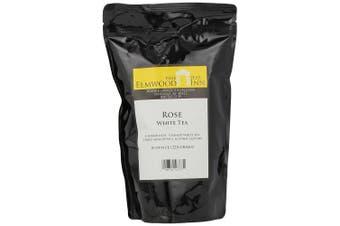 Elmwood Inn Fine Teas, Rose White Tea, 240ml Pouch