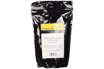 Elmwood Inn Fine Teas, Orange Vanilla Caffeine-free Fruit Infusion, 470ml Pouch