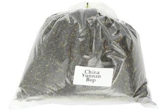 Bencheley Tea Yunnan B.O.P. Bulk Tea, 1.4kg